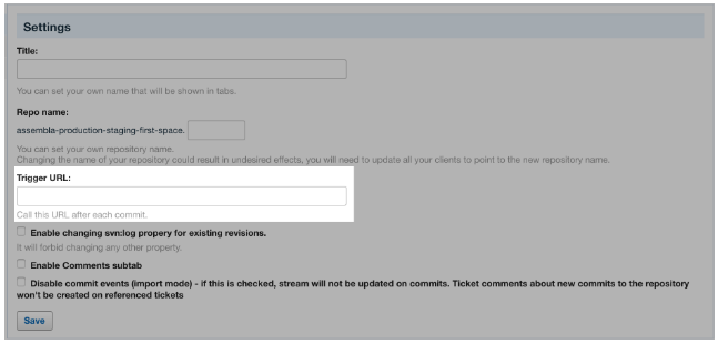 How to Enable Auto Closure of Issues via SVN Commit in Redmine